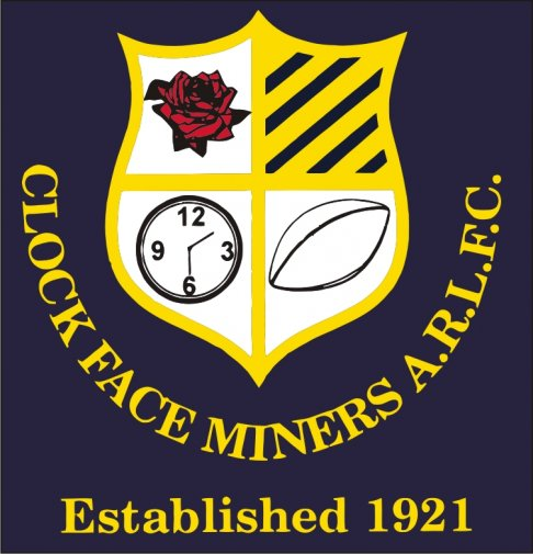 Clock Face Miners