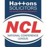 Hatton Solicitors NCL logo