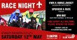 Race Night May 2018