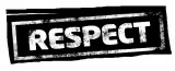 RFL Respect Campaign