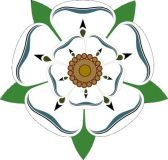 Yorkshire White Rose