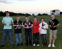 U12s Award Winners