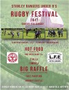 Under 8s rugby festival